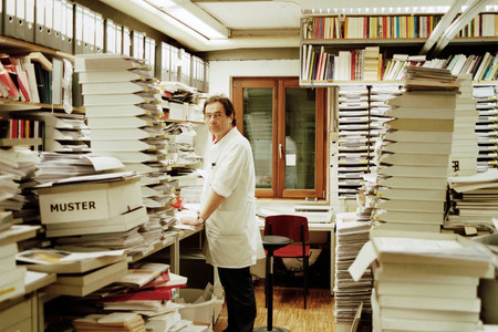 How to Make a Book with Steidl. 2010. Germany. Directed by Gereon Wetzel, Jörg Adolph