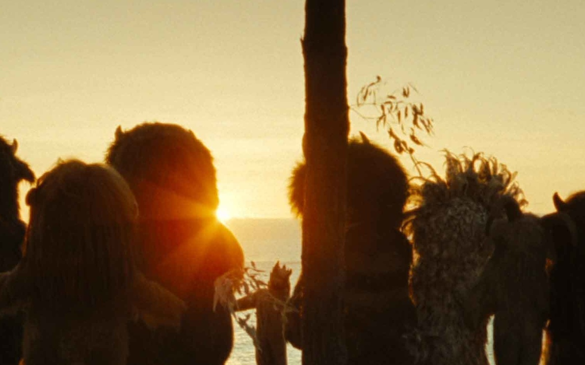 *Where the Wild Things Are*. 2009. USA. Directed by Spike Jonze