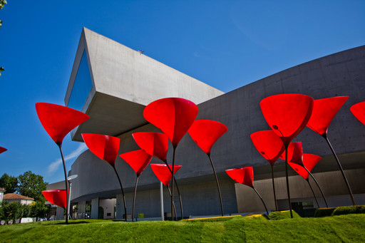 stARTT. WHATAMI. 2011. Young Architects Program 2011, MAXXI, Rome, winner