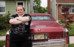 Patti Cake$. 2017. USA. Directed by Geremy Jasper