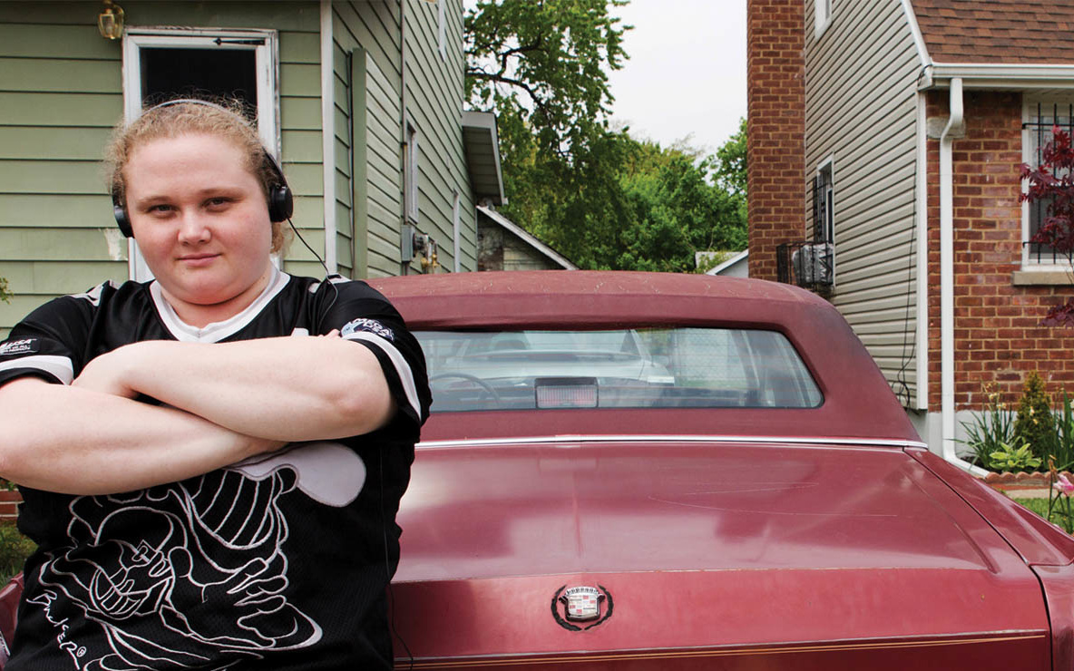*Patti Cake$.* 2017. USA. Directed by Geremy Jasper