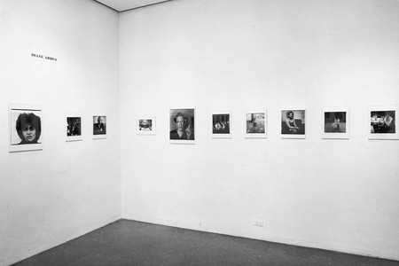 Installation view of the exhibition <em>The New Documents</em>, February 28–May 7, 1967. Photographic Archive. The Museum of Modern Art Archives, New York. Photo: Rolf Petersen
