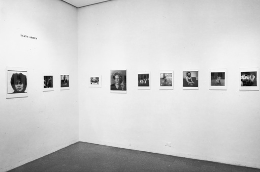 Installation view of the exhibition The New Documents, February 28–May 7, 1967. Photographic Archive. The Museum of Modern Art Archives, New York. Photo: Rolf Petersen