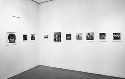 Installation view of the exhibition *The New Documents*, February 28–May 7, 1967. Photographic Archive. The Museum of Modern Art Archives, New York. Photo: Rolf Petersen