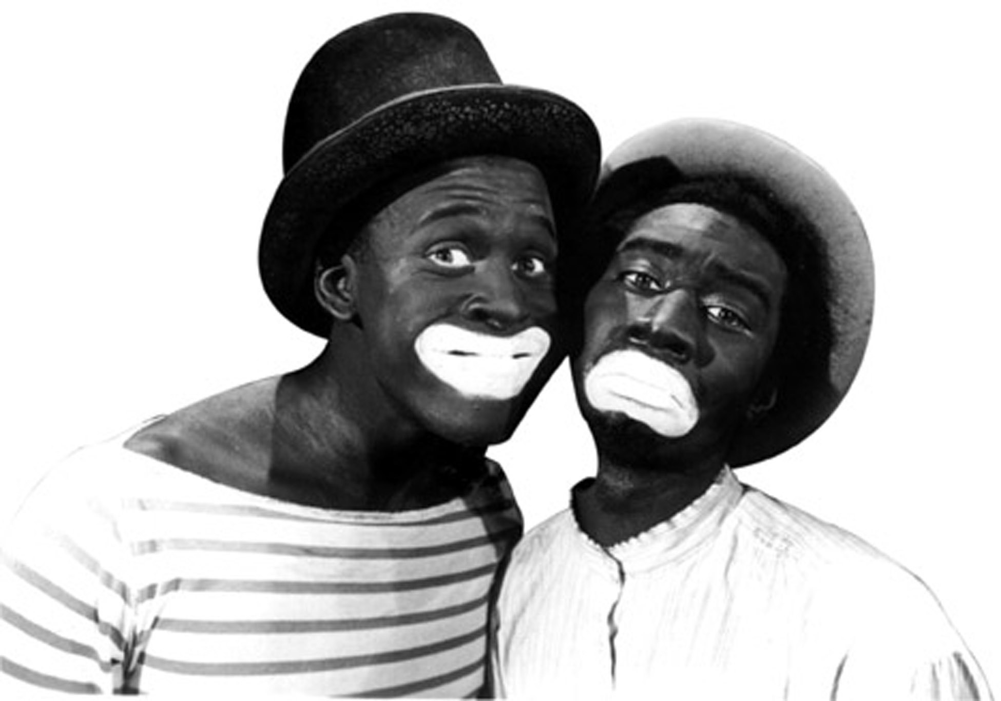 Ethnic Notions. 1986. USA. Directed by Marlon Riggs. Courtesy California Newsreel