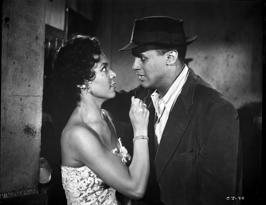 *Carmen Jones.* 1954. USA. Directed by Otto Preminger. Courtesy 20th Century Fox