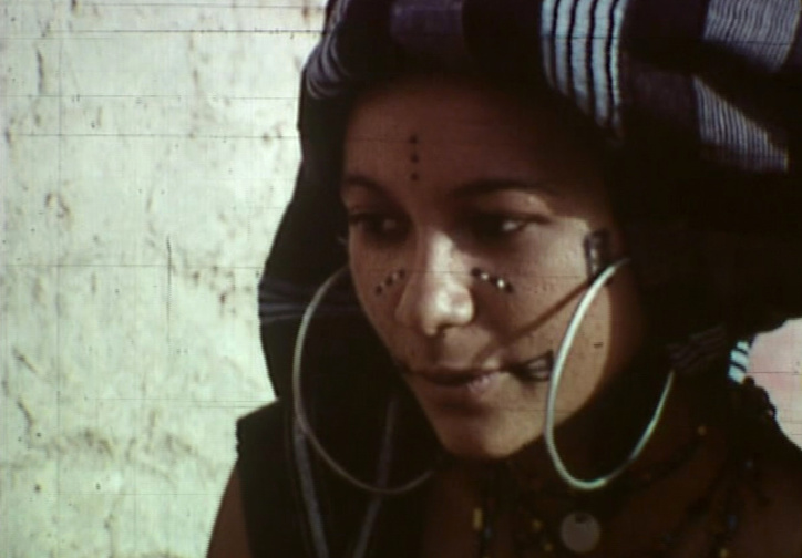 Toula ou le genie des eaux (Toula, or the Water Genie). 1973. Niger. Directed by Moustapha Alassane
