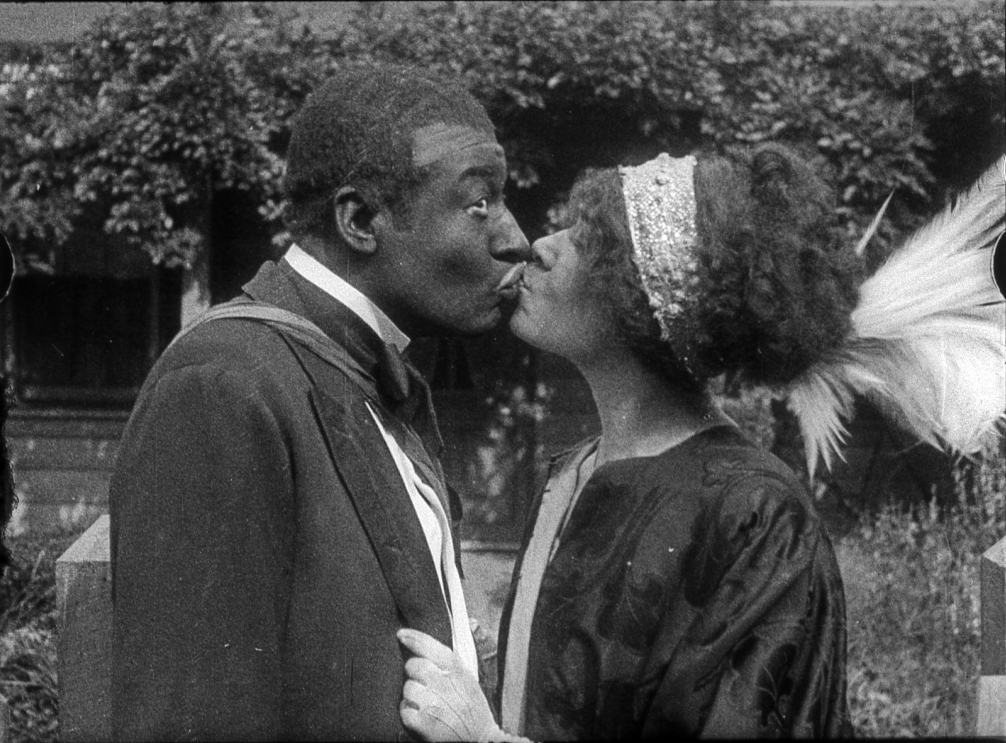 Lime Kiln Club Field Day. 1913/2014. USA. Directed by T. Hayes Hunter, Edwin Middleton. The Museum of Modern Art Film Study Center Special Collections