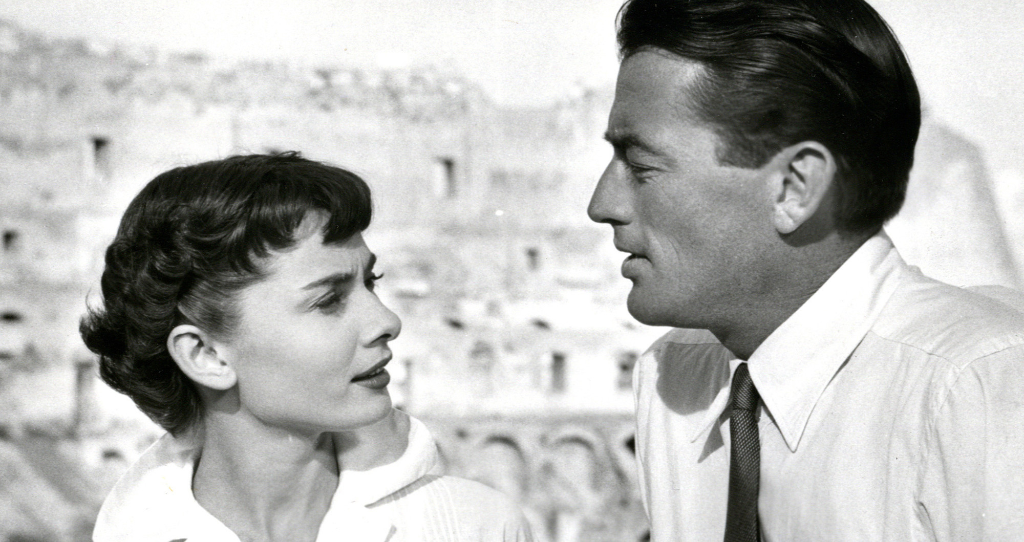 Roman Holiday. 1953. USA. Directed by William Wyler