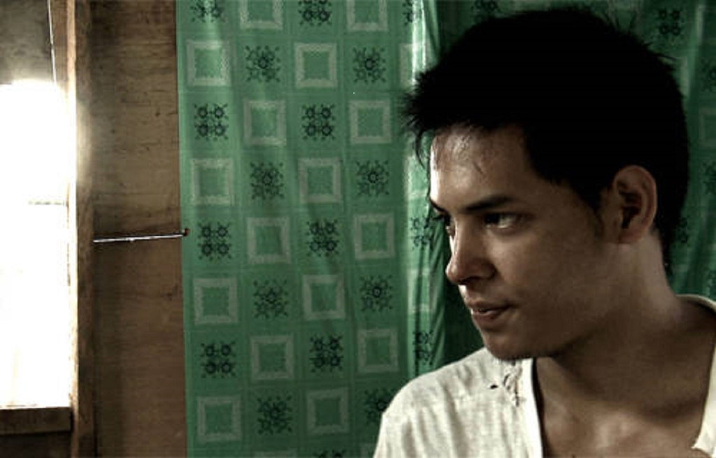 *Engkwentro (Clash).* 2009. Philippines. Directed by Pepe Diokno.