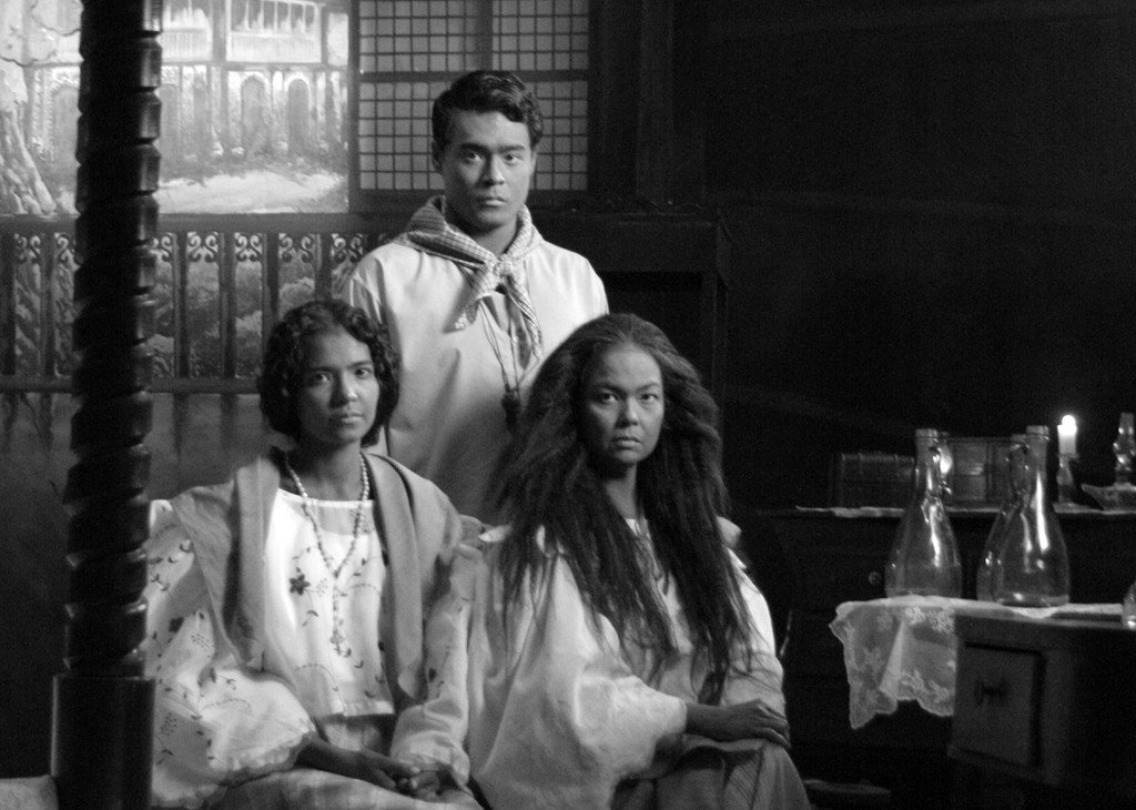 *Independencia.* 2009. Philippines. Directed by Raya Martin
