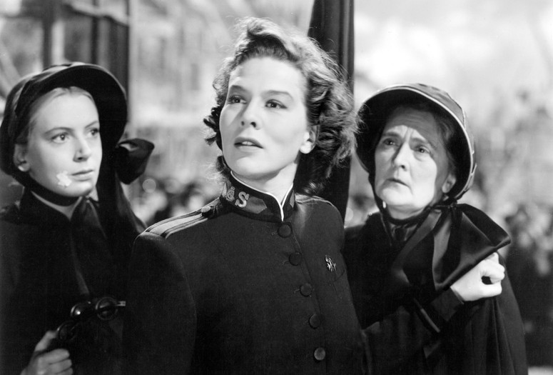 Major Barbara. 1941. Great Britain. Directed by Gabriel Pascal