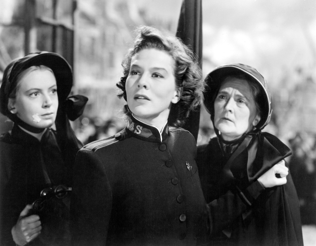 *Major Barbara.* 1941. Great Britain. Directed by Gabriel Pascal