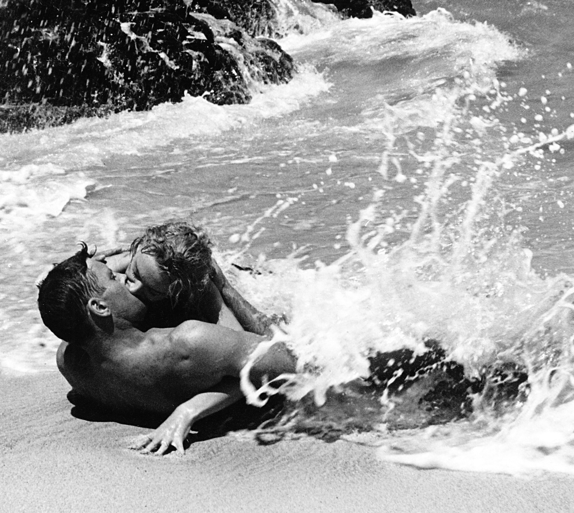 From Here to Eternity. 1953. USA. Directed by Fred Zinnemann