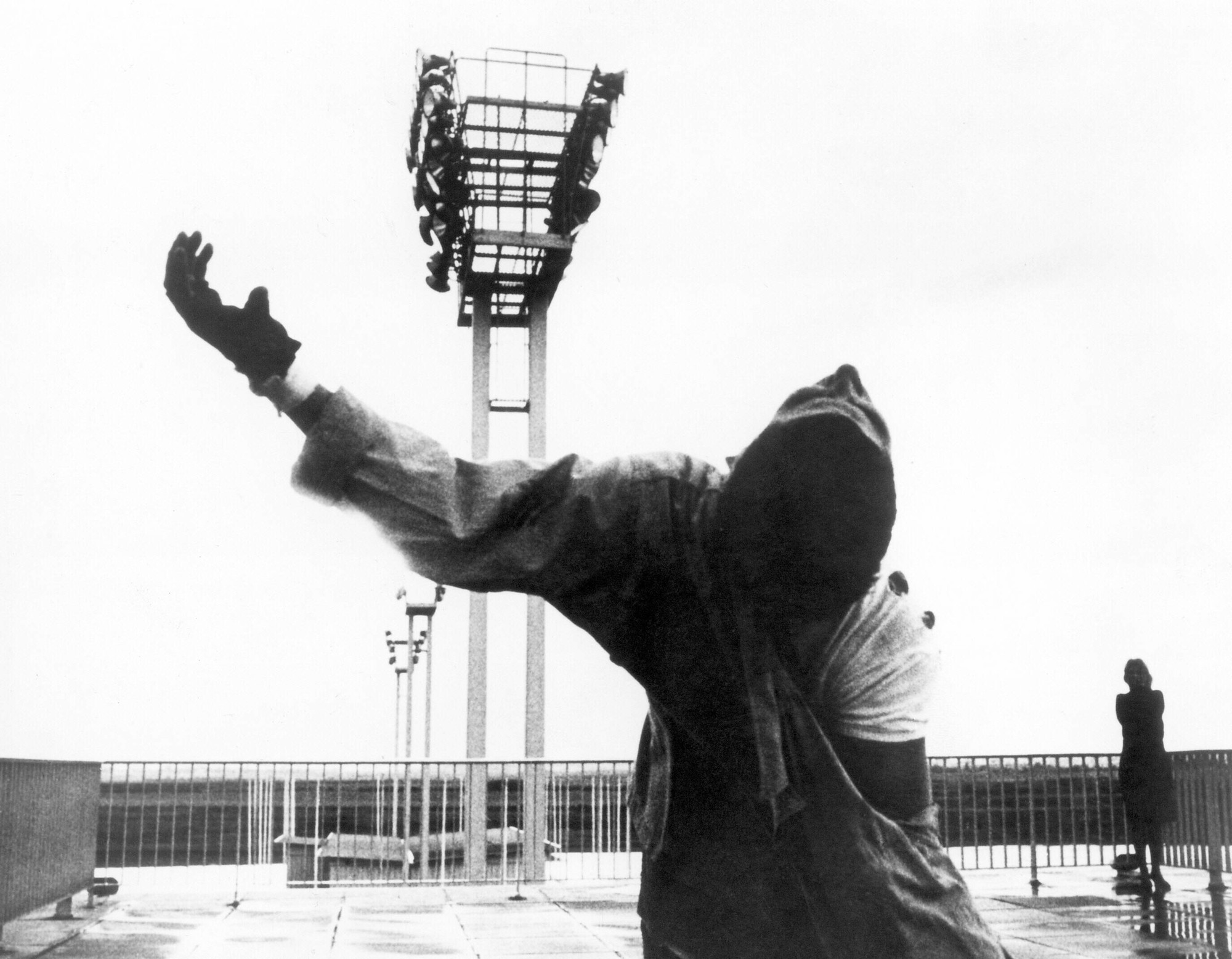La Jetée. 1962. France. Written and directed by Chris Marker. Courtesy of Photofest