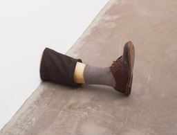Introduction to Robert Gober: The Heart Is Not a Metaphor