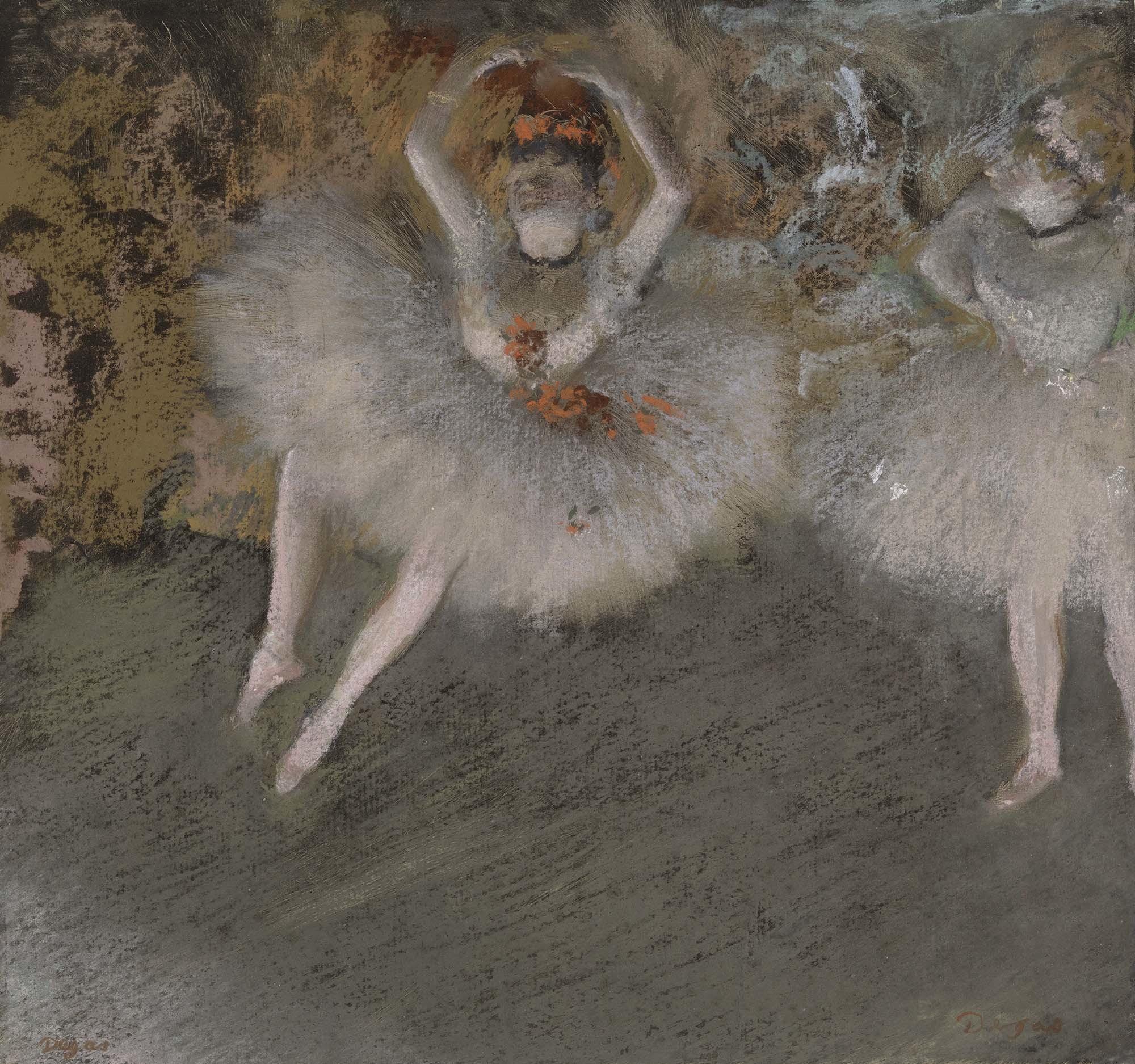 Image result for degas