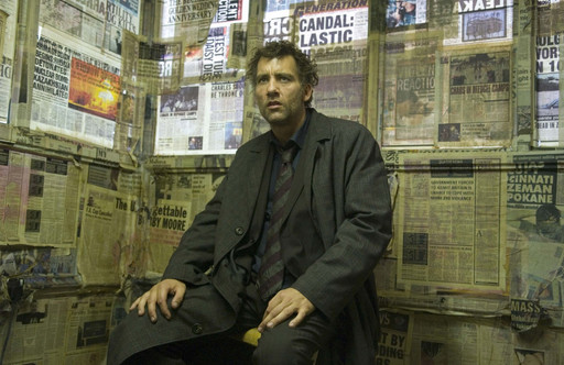 Children of Men. 2006. USA/Great Britain/Japan. Directed by Alfonso Cuarón. Courtesy of Photofest