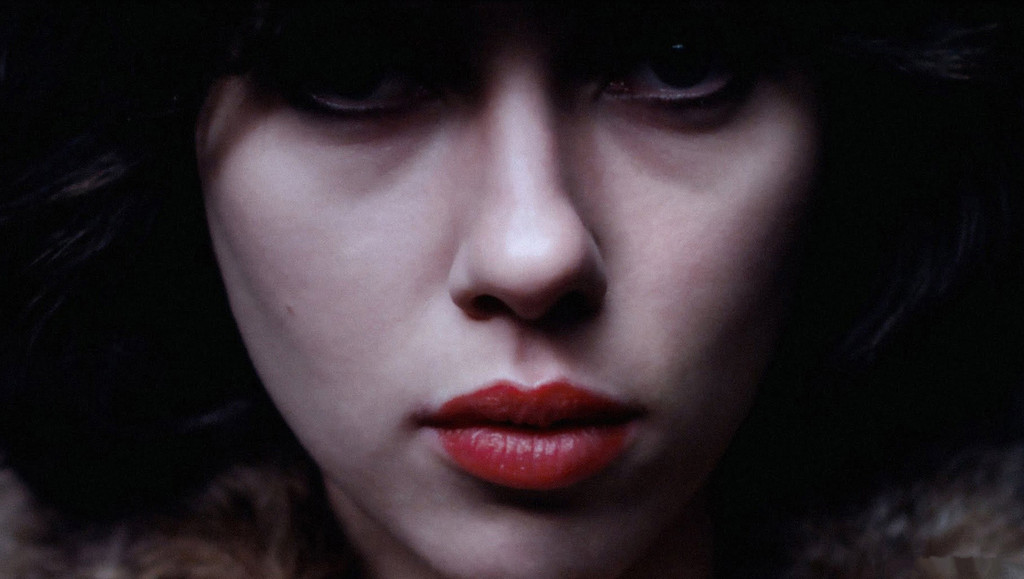 *Under the Skin.* 2013. Great Britain/USA/Switzerland. Directed by Jonathan Glazer. Courtesy of Photofest