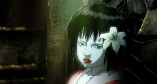 Ghost in the Shell 2: Innocence. 2004. Japan. Directed by Mamoru Oshii. Courtesy of Production I.G