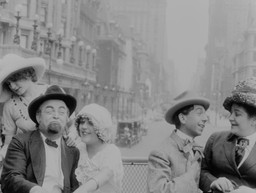 Josh's Suicide. 1911. USA. Directed by Mack Sennett. Silent, with music by Ben Model. 7 min.