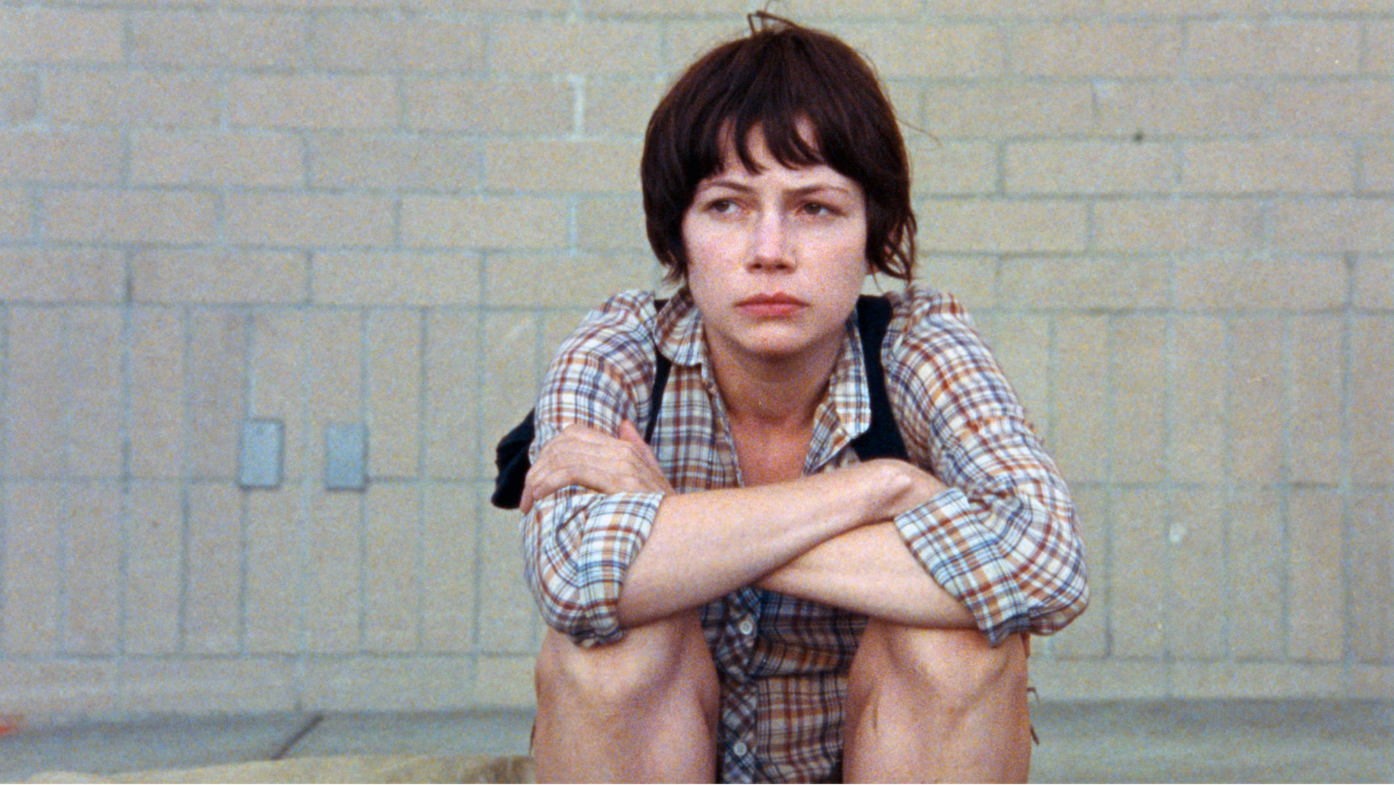Wendy and Lucy. 2008. USA. Directed by Kelly Reichardt. Courtesy of Oscilloscope Pictures/Photofest. © Oscilloscope Pictures