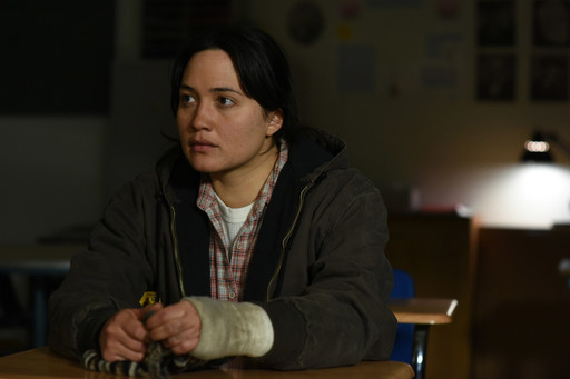 Certain Women. 2016. USA. Directed by Kelly Reichardt. Courtesy of IFC Films/Photofest. © IFC Films