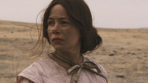 Meek's Cutoff. 2010. USA. Directed by Kelly Reichardt. Courtesy of the filmmaker