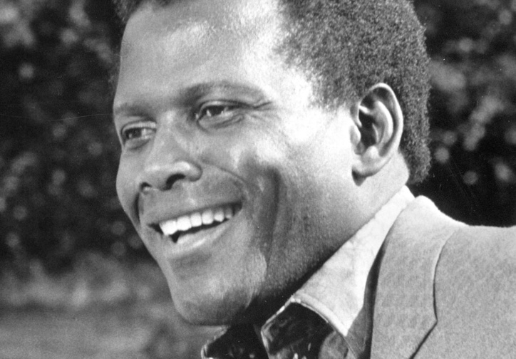 A Warm December. 1973. USA. Directed by Sidney Poitier. Courtesy of National General Pictures/Photofest. © National General Pictures