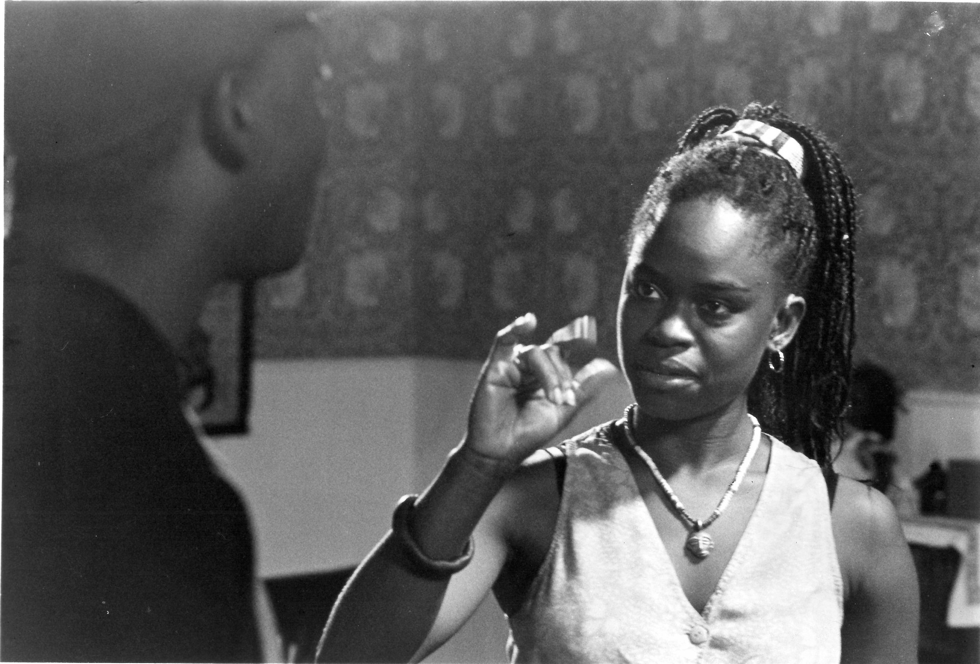 Compensation. 1999. USA. Directed by Zeinabu irene Davis. Courtesy of the filmmaker