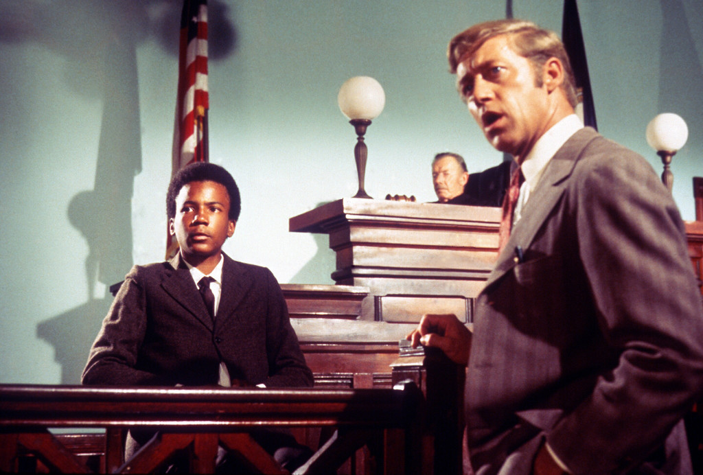 *The Learning Tree*. 1969. USA. Directed by Gordon Parks. Courtesy of Warner Bros./Photofest. © Warner Bros.