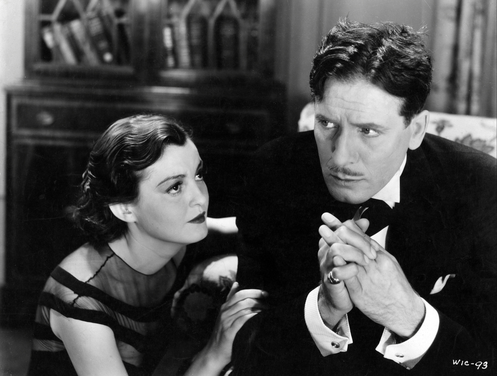 The Sin of Nora Moran. 1933. Directed by Phil Goldstone   MoMA