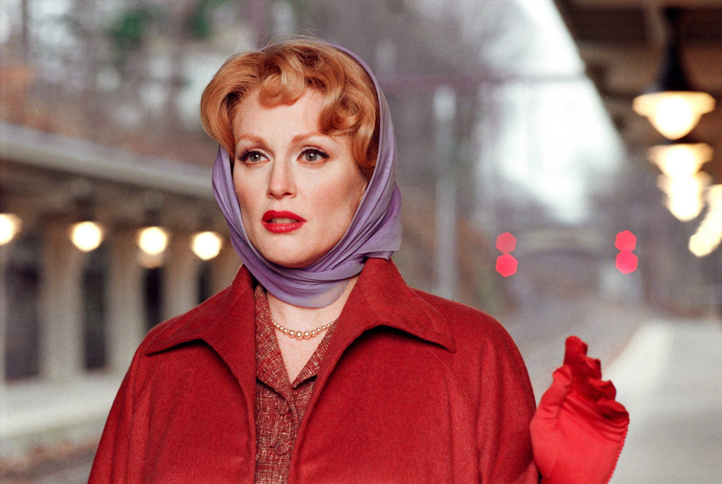 *Far from Heaven*. 2002. USA. Directed by Todd Haynes