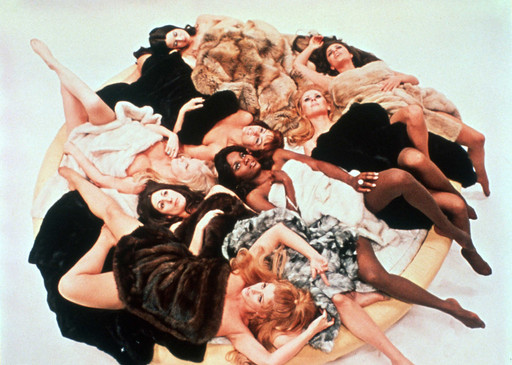 *Beyond the Valley of the Dolls*. 1970. USA. Directed by Russ Meyer. Courtesy of 20th Century Fox