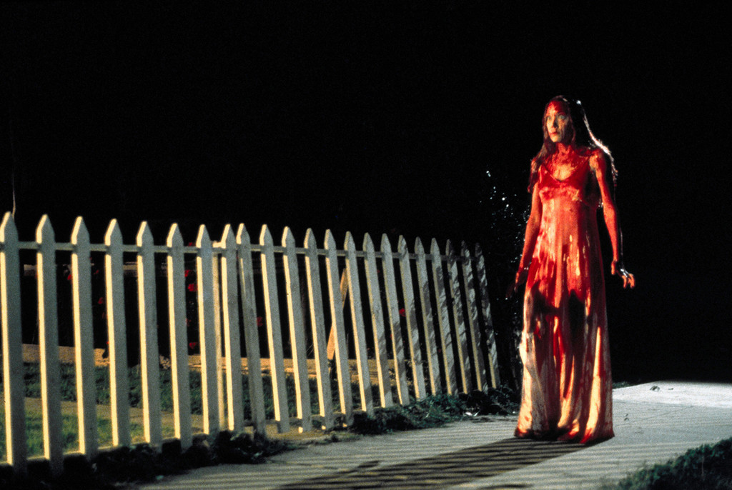 *Carrie*. 1976. USA. Brian De Palma. Image courtesy of Photofest