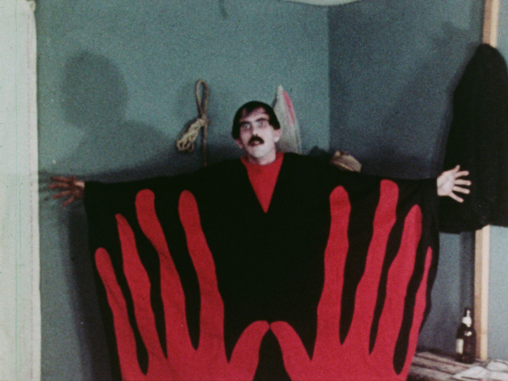 *Manos: The Hands of Fate*. 1966. USA. Directed by Harold P. Warren