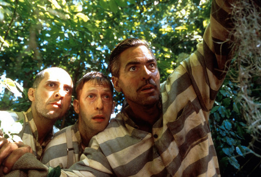 O Brother, Where Art Thou? 2000. USA. Directed by Joel Coen