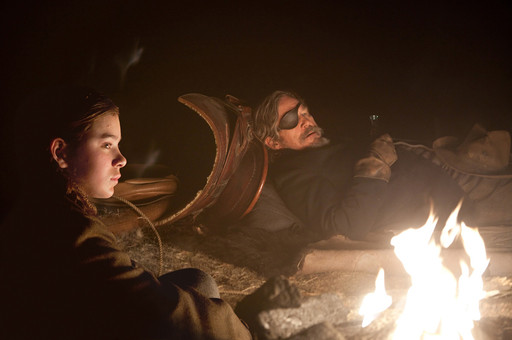 True Grit. 2010. USA. Written and directed by Joel Coen, Ethan Coen