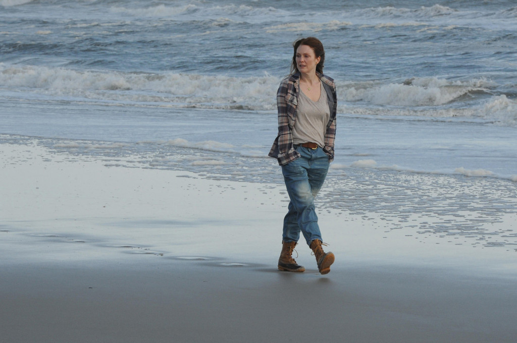 *Still Alice*. 2014. USA. Written and directed by Richard Glatzer, Wash Westmoreland. © Sony Pictures Classics