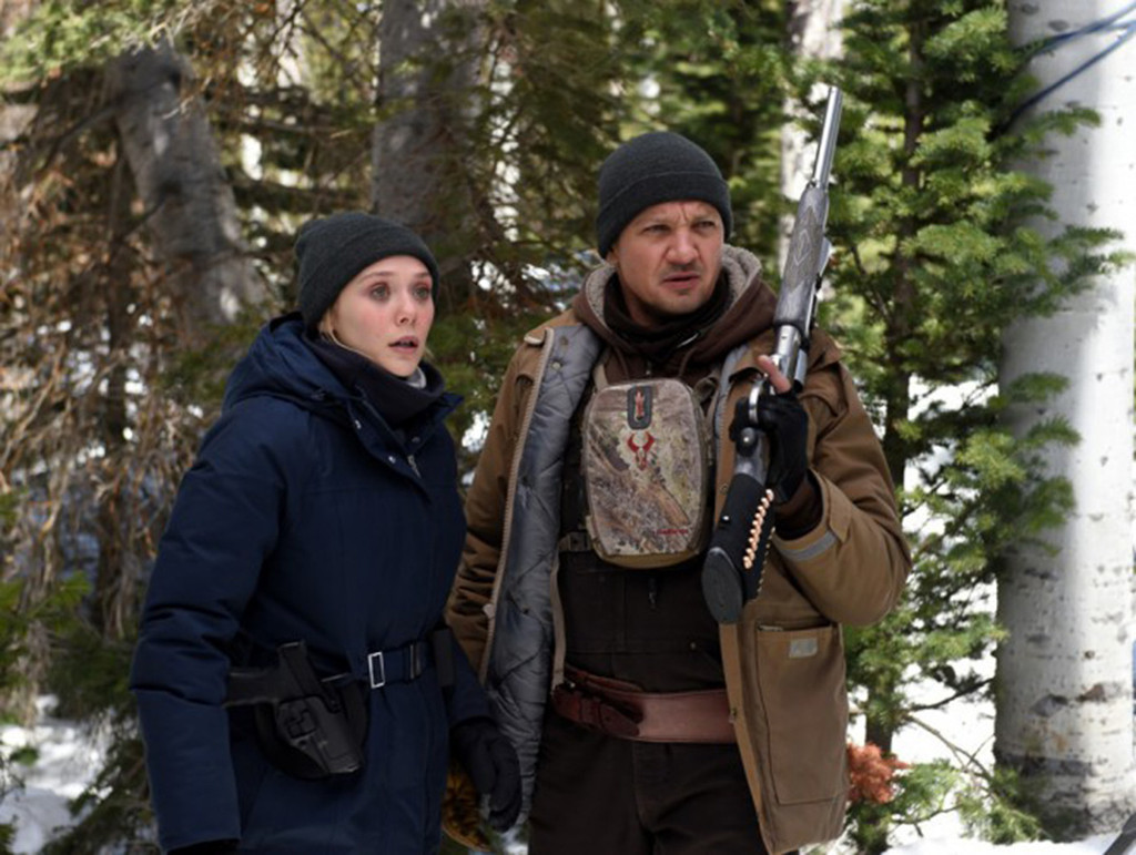 *Wind River*. 2017. USA. Directed by Taylor Sheridan. Image courtesy of The Weinstein Company