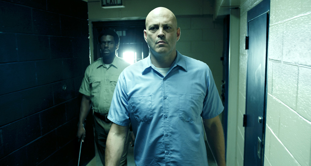 *Brawl in Cell Block 99*. 2017. USA. Directed by S. Craig Zahler. Courtesy of the filmmaker