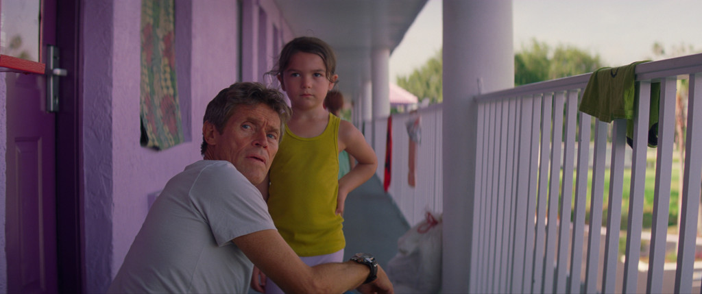 *The Florida Project*. 2017. USA. Directed by Sean Baker. Courtesy of A24 Films