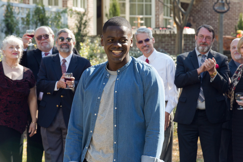 *Get Out*. 2017. USA. Directed by Jordan Peele. Courtesy of Universal Pictures