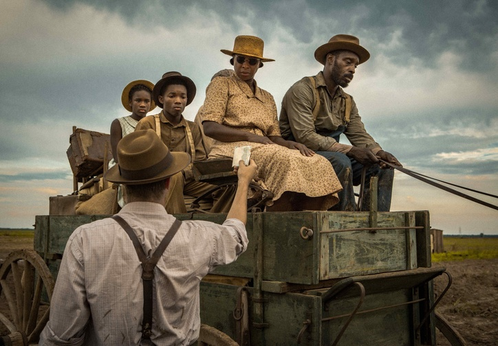 Mudbound. 2017. USA. Directed by Dee Rees. Courtesy of Netflix