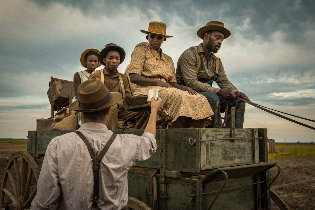 *Mudbound*. 2017. USA. Directed by Dee Rees. Courtesy of Netflix