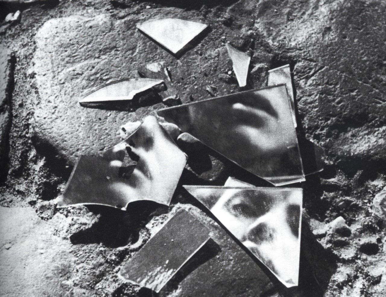 Superstizione (Superstitions). 1949. Italy. Directed by Michelangelo Antonioni