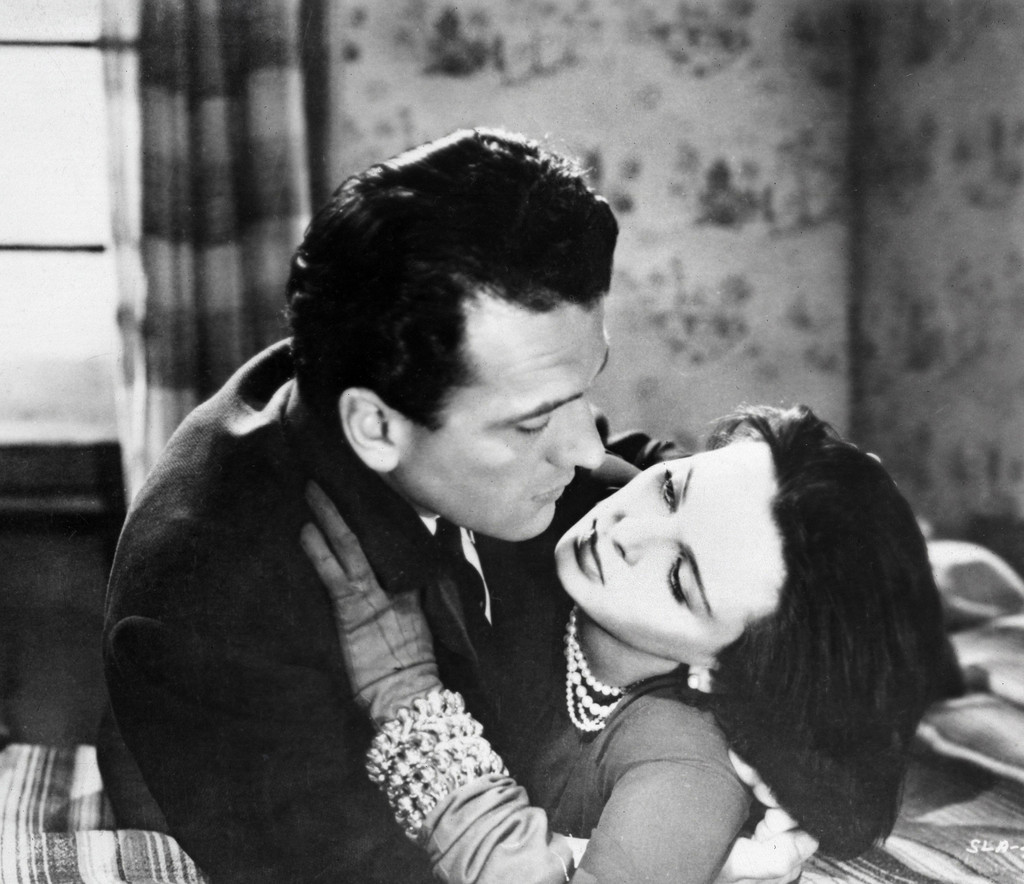 *Cronaca di un amore (Story of a Love Affair)*. 1950. Italy. Directed by Michelangelo Antonioni. Courtesy of Photofest