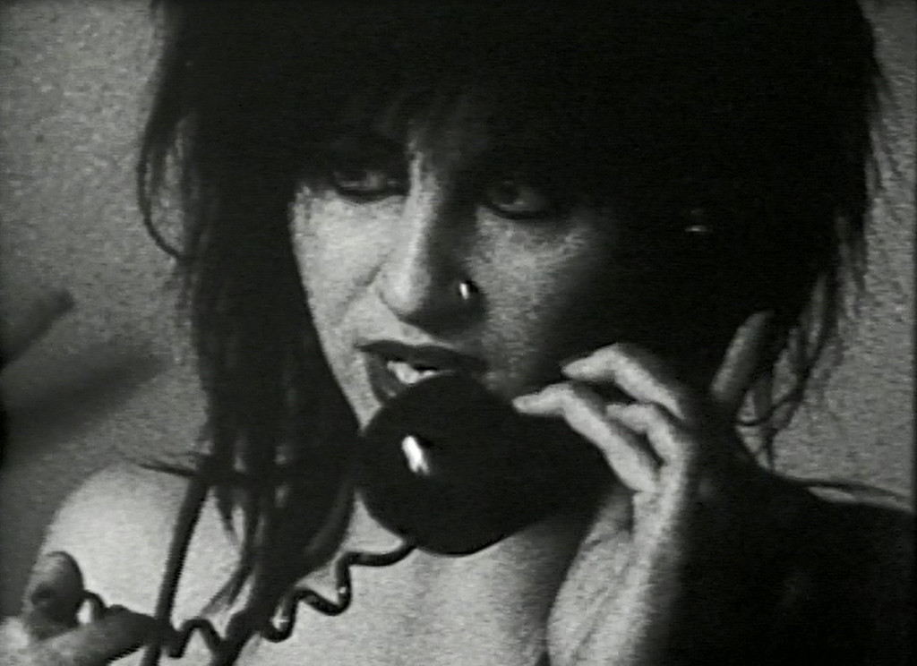 *Fingered*. 1986. 22 min. Written by Kern and Lydia Lunch