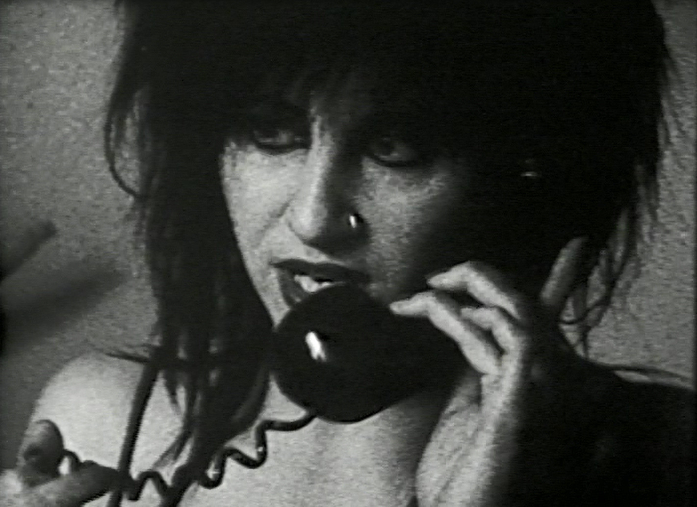 Fingered. 1986. USA. Directed by Richard Kern