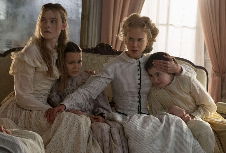 The Beguiled. 2017. Directed by Sofia Coppola | MoMA